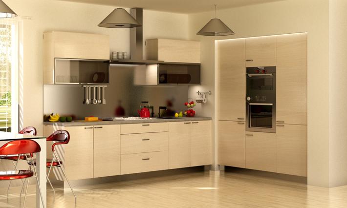 Szafki kuchenne na wymiar online